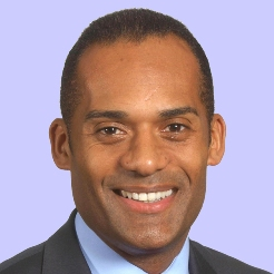 Adam Afriyie (Con), Shadow Minister for Science and Innovation. Fewer deep insights than James Cracknell.