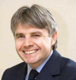 Lord Drayson, Science Minister