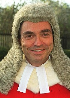 Mr Justice Burton