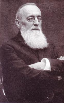 "Alfred Lacroix, who coined the term ""nuée ardente"""