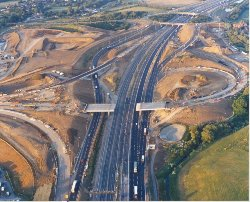 Large infrastructure projects will benefit from the new 3D NGM