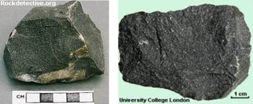 Geological Society - Basalt