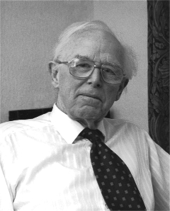 Donald Griffiths (1917-2007) honoured by decision - GriffithsObit