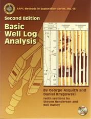 Basic Well Log Analysis for Geologists (2nd edition)