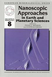 Nanoscopic approaches in Earth and planetary sciences