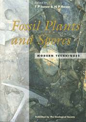 Fossil Plants and Spores: Modern Techniques paperback)