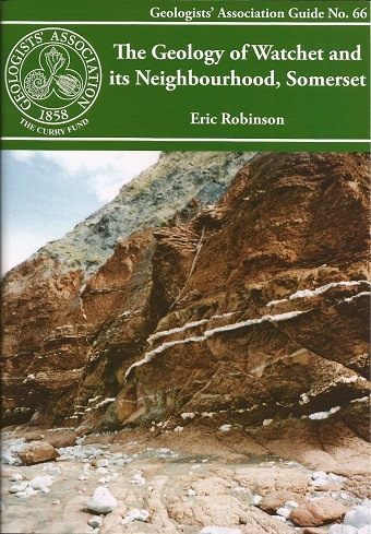 The Geology of Watchet and its Neighbourhood, Somerset