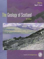 The Geology of Scotland, 4th edition Paperback