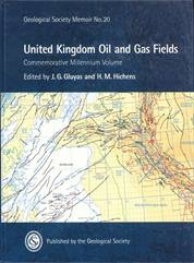 UK Oil & Gas Fields Commemorative Millennium Volume (book)