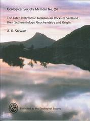The Later Proterozoic Torridonian Rocks of Scotland: their Sedimentology, Geochemistry and Origin