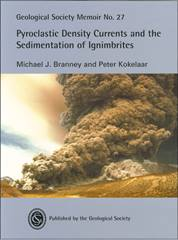 Pyroclastic Density Currents and the Sedimentation of Ignimbrites