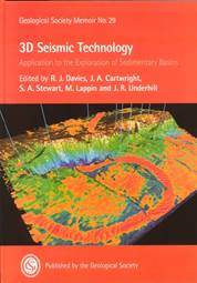 3D Seismic Technology: Application to the Exploration of Sedimentary Basins