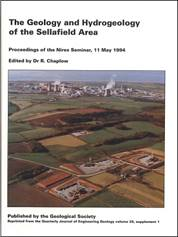 Geology and Hydrogeology of the Sellafield Area