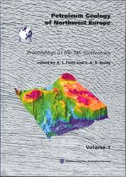 Petroleum Geology of Northwest Europe, 5th edition
