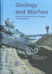 Geology and Warfare