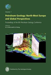 Petroleum Geology: North-West Europe and Global Perspectives: Proceedings of the 6th Petroleum Geology Conference (book)