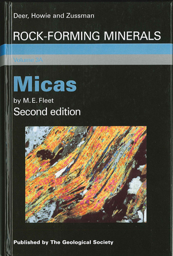 Micas RFM Volume 3A 2nd edition