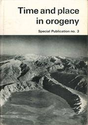 Time and Place in Orogeny