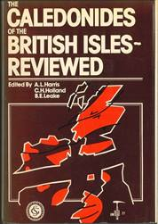 The Caledonides of the British Isles Reviewed