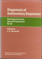 Diagenesis of Sedimentary Sequences