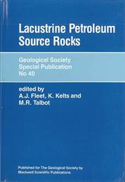 Lacustrine Petroleum Source Rocks