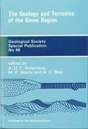 The Geology and Tectonics of The Oman Region