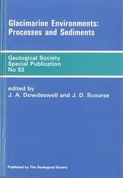 Glacimarine Environments: Processes and Sediments