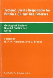 Tectonic Events Responsible for Britain's Oil and Gas Reserves