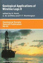 Geological Applications Wireline Logs II