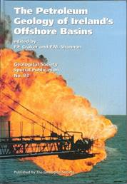 Petroleum Geology of Ireland's Offshore Basins
