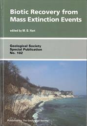 Biotic Recovery from Mass Extinction Events