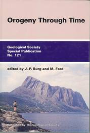 Orogeny Through Time