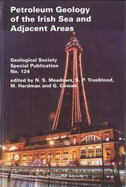 Petroleum Geology of the Irish Sea and Adjacent Areas