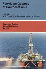 Petroleum Geology of Southeast Asia