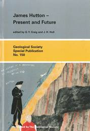 James Hutton - Present and Future