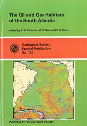 Oil and Gas Habitats of the South Atlantic
