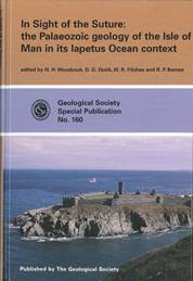 In Sight of the Suture: the Palaeozoic Geology of the Isle of Man