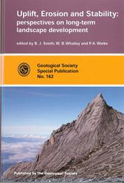 Uplift, Erosion & Stability: Perspectives on Long-term Landscape Evolution