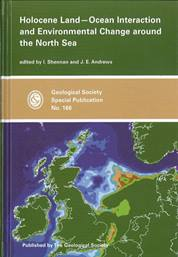 Holocene Land-Ocean Interaction & Environmental Change Around the Western North Sea