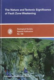 The Nature & Tectonic Significance of Fault Zone Weakening