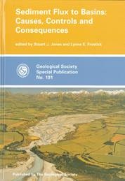 Sediment Flux to Basins: Causes, Controls and Consequences