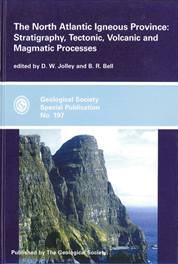 The North Atlantic Igneous Province: Stratigraphy, Tectonic, Volcanic and Magmatic Processes