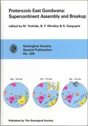 Proterozoic East Gondwana: Supercontinent Assembly and Breakup