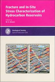 Fracture & In-Situ Stress Characterization of Hydrocarbon Reservoirs