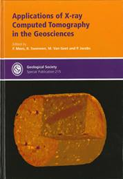 Application of X-ray Computed Tomography in the Geosciences