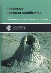Subsurface Sediment Mobilization