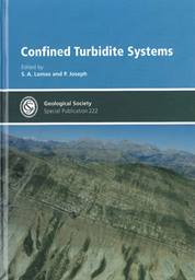 Confined Turbidite Systems