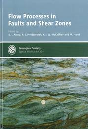 Flow Processes in Faults and Shear Zones