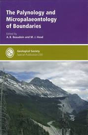 The Palynology and Micropalaeontology of Boundaries