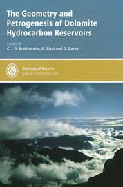 The Geometry and Petrogenesis of Dolomite Hydrocarbon Reservoirs